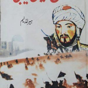 Salah Uddin Ayuobi